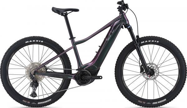 Liv Vall-E+ Pro E-Mountainbike