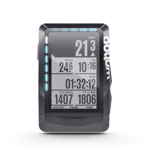 Wahoo Elemnt Fahrradtacho / GPS
