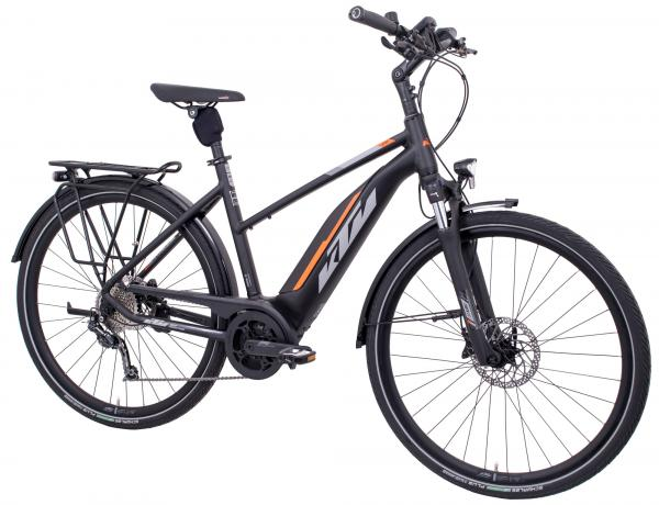 KTM Macina Fun E-Bike Trekking