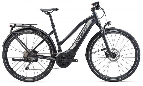Giant Explore E+1 Pro STA E-Bike Trekking