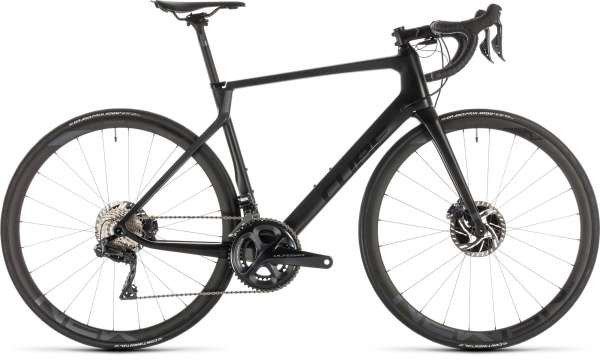 Cube Agree C:62 SLT Disc Rennrad