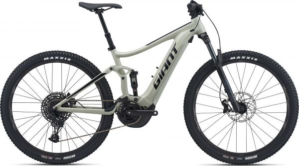 Giant Stance E+ 1 E-Mountainbike