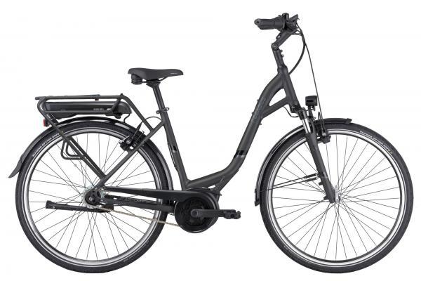 Pegasus Solero E8R Plus E-Bike Trekking