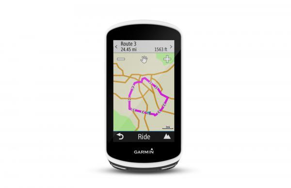 Garmin Edge 1030 Navigationsgerät