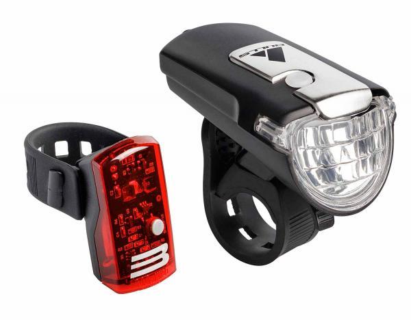 Bulls Eyes 3.5 LED Beleuchtung Set
