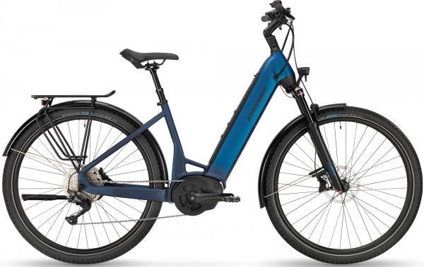 Stevens E-Universe 6.5 FEQ E-Bike Trekking