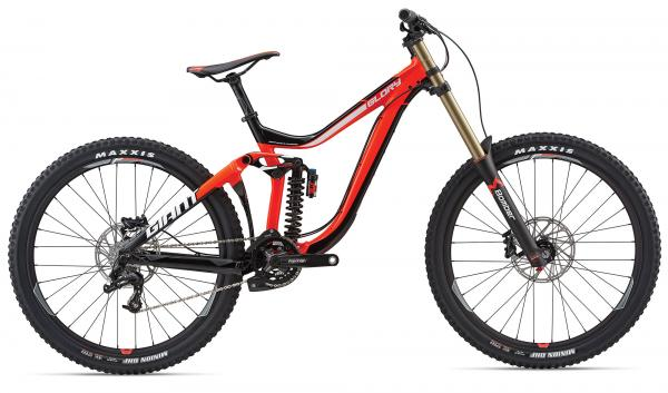 "Giant Glory 2 27,5"" Downhill MTB"