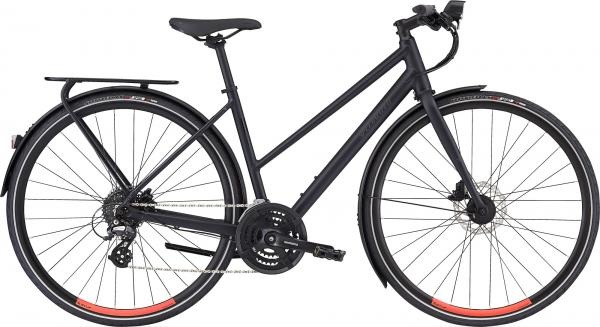 Specialized Women's Sirrus LTD Trekkingrad