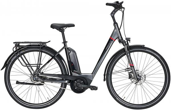 Pegasus Premio E8R Plus Comfort E-Bike City 28 Zoll