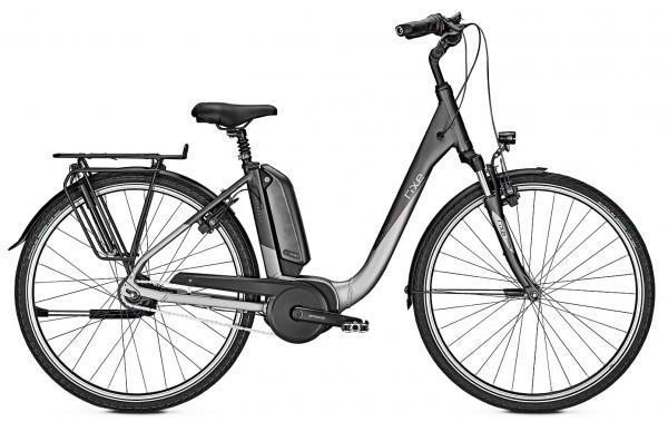 Rixe Bordeaux B8R Comfort E-Bike City