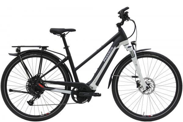Pegasus Premio Evo 12 Lite Cross E-Bike Trekking