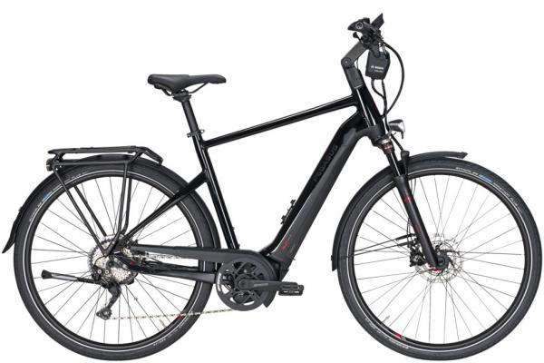 Pegasus Premio EVO 10 Lite ABS E-Bike Trekking