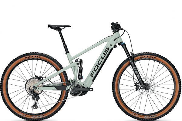 Focus JAM² 6.8 NINE E-Mountainbike