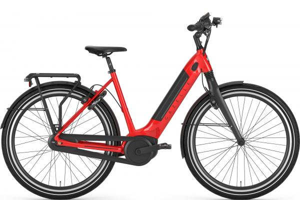 Gazelle Ultimate C8+ HMB E-Bike City