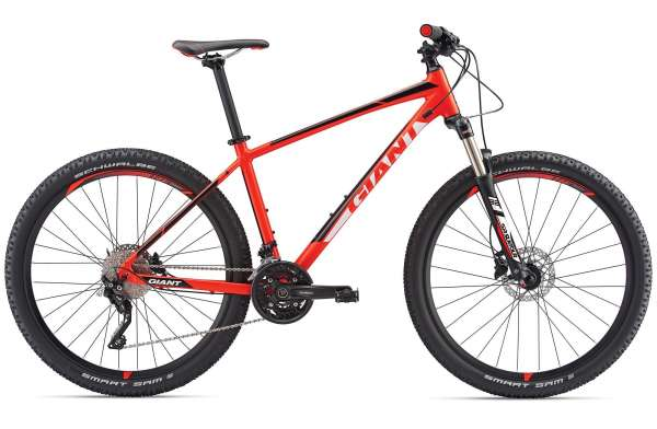 "Giant Talon 1 GE 27,5"" Race MTB"