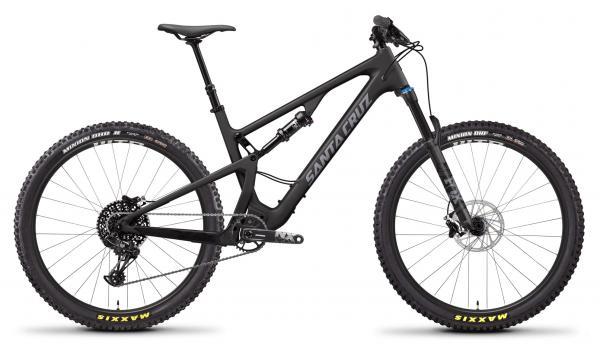"""Santa Cruz 5010 R Carbon C 27,5"""" Marathon MTB"""