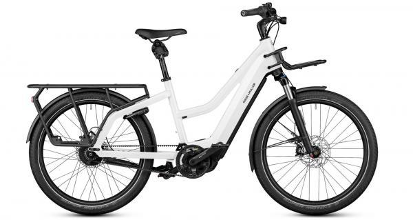 Riese & Müller Multicharger Mixte GT Light E-Bike Trekking