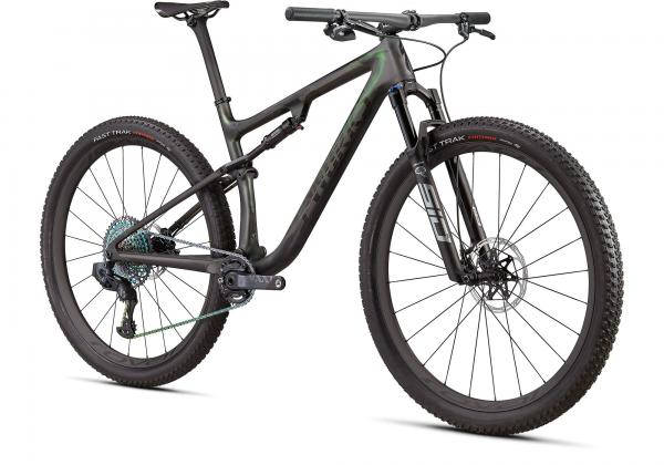 Specialized S-Works Epic Race Mountainbike
