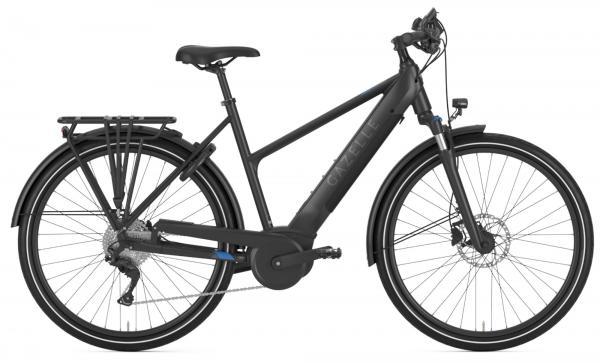 Gazelle Medeo T10 HMB Elite E-Bike Trekking