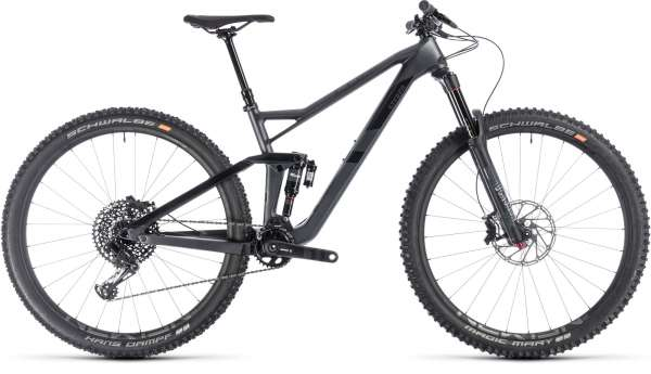 "Cube Stereo 150 C:62 SL 29"" All Mountain MTB"