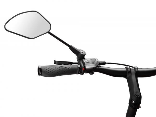 Krampe Klappbarer Fahrradspiegel Sport