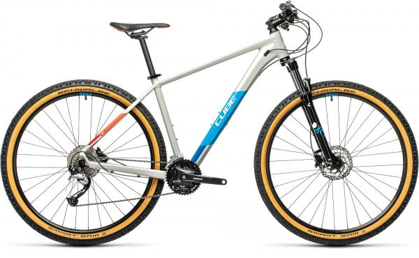 Cube Aim SL Race Mountainbike