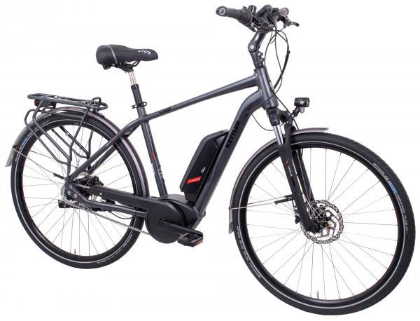 Kettler Traveller E Gold E-Bike Trekking