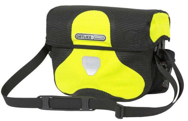 Ortlieb Ultimate6 M High Visibility Lenkertasche