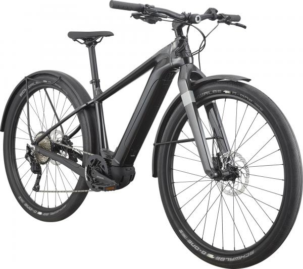 Cannondale Canvas Neo 1 E-Bike Trekking