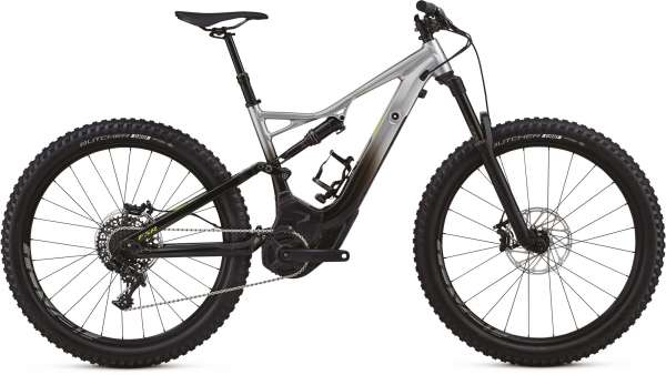 "Specialized Levo FSR Comp 6FATTIE 29"" E-MTB"