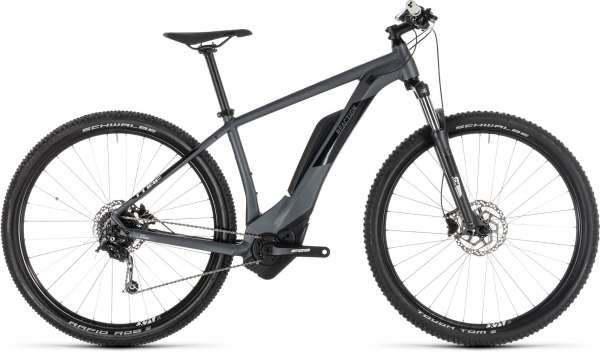 "Cube Reaction Hybrid ONE 29"" E-MTB"