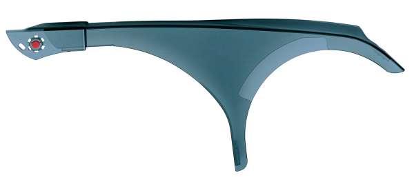 Hebie 391 Dolphin Kettenschutz
