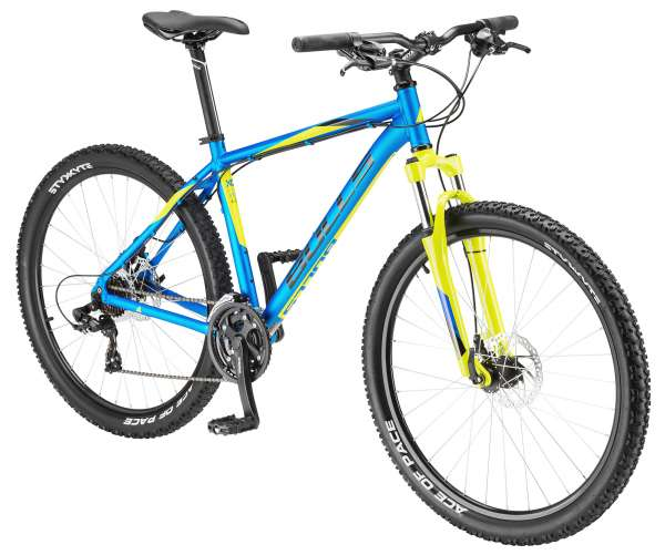 "Bulls Wildtail Disc 27"" Race MTB"