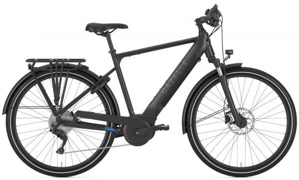 Gazelle Medeo T10 HMB E-Bike Trekking