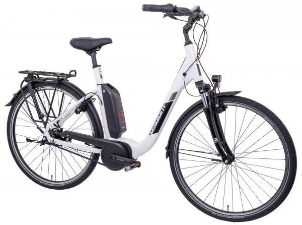 Mammut Belt RT E-Bike City