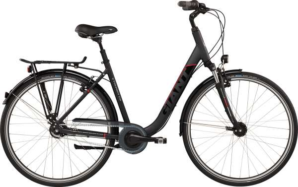 Giant Tourer LDS Citybike