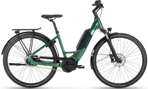 Stevens E-Courier E-Bike City