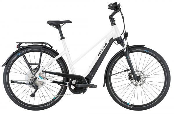 Pegasus Premio EVO 10 Lite E-Bike Trekking