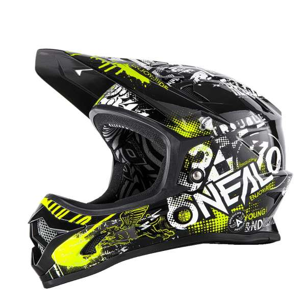 Oneal Backflip RL2 Youth Evo Helm
