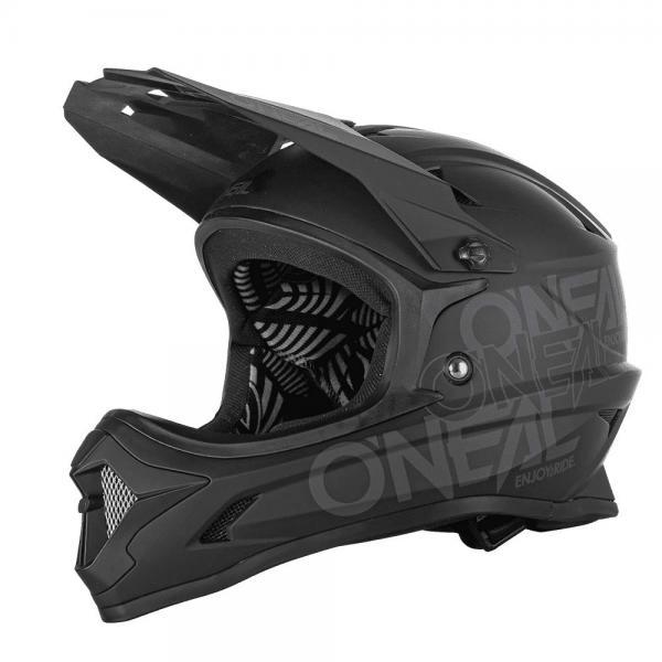 Oneal Backflip Solid Helm