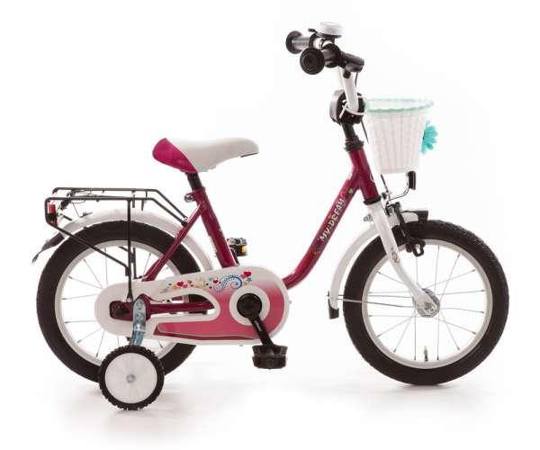 "Bachtenkirch My Dream 14"" Kinderrad"
