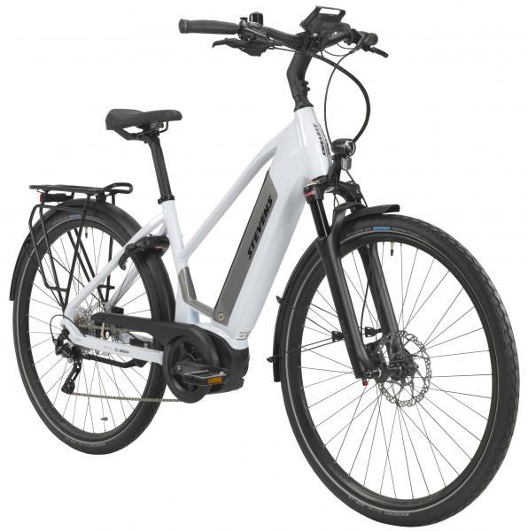 Stevens E-Triton PT5 E-Bike Trekking