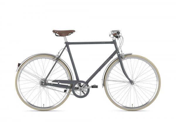 Gazelle Van Stael Citybike