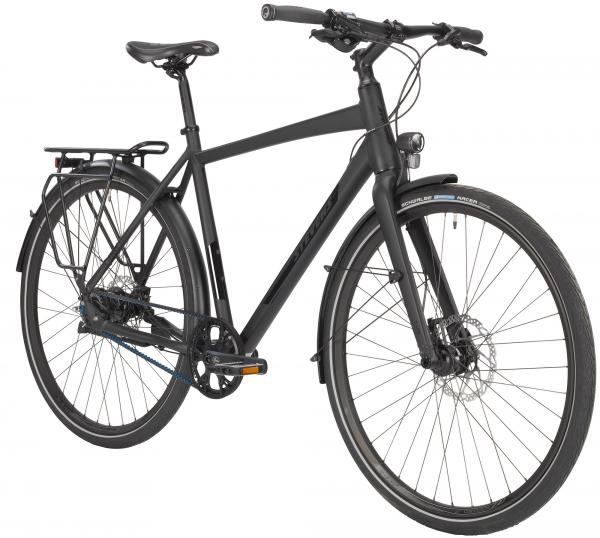 Stevens Super Flight Citybike