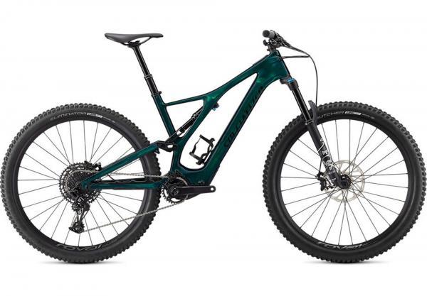 Specialized LEVO SL Comp Carbon E-Mountainbike