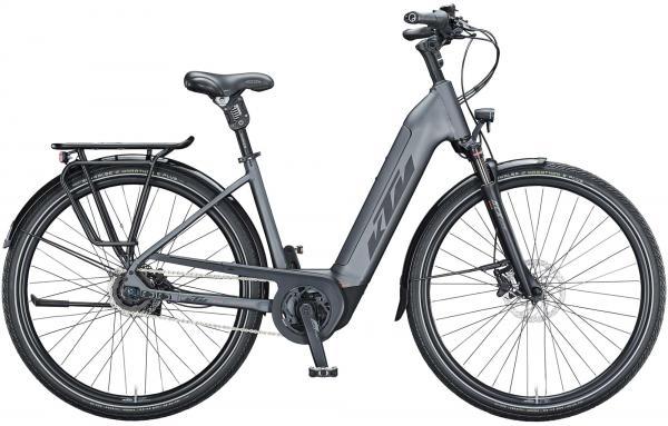 KTM Macina City XL E-Bike Trekking