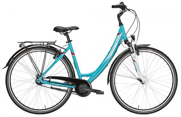 Pegasus Avanti 7 Citybike