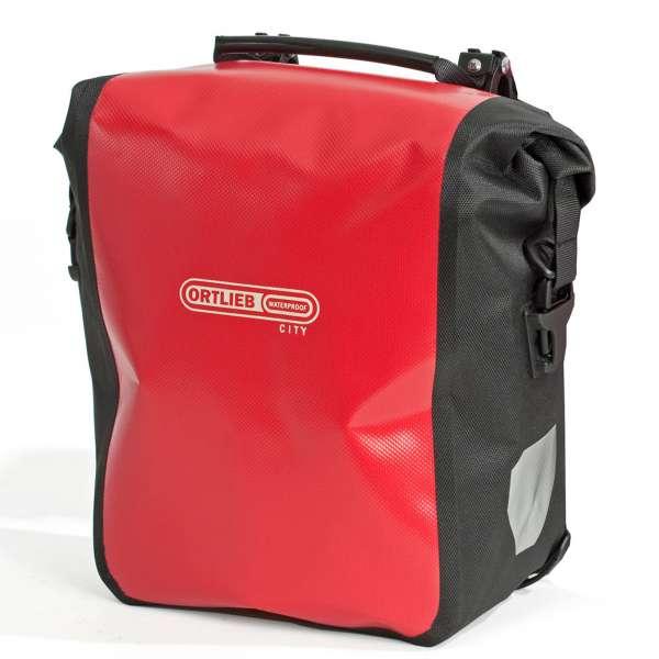 Ortlieb Sport-Roller City 2 Gepäckträgertasche