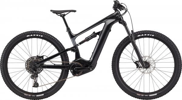 "Cannondale Habit Neo 4 29"" E-Mountainbike"