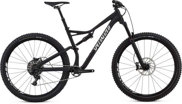 "Specialized Stump Jumper FSR Comp 29"" Allmountain MTB"